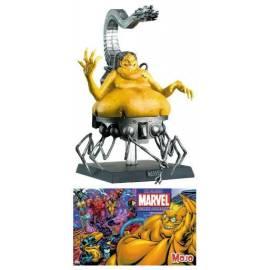 Eaglemoss Marvel Comics Spécial Mojo-