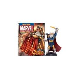 Eaglemoss Marvel Comics Spécial Odin-