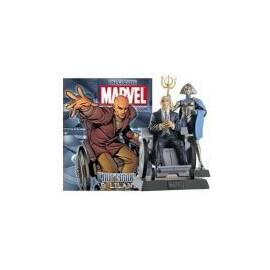 Eaglemoss Marvel Comics Spécial Professor X et Lilandra-