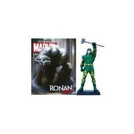 Eaglemoss Marvel Comics Spécial Ronan neuve dans sa  boite d'origine-