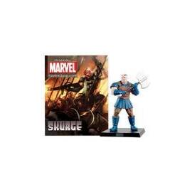 Eaglemoss Marvel Comics Spécial Skurge-