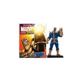 Eaglemoss Marvel Comics Spécial Thanos-