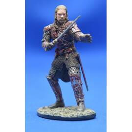 Lord of the rings Eaglemoss 016 Eomer at the Plains of Rohan-
