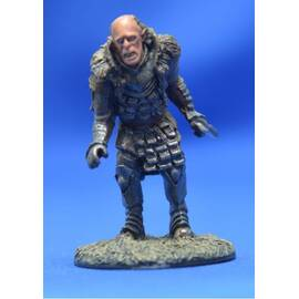 Lord of the rings Eaglemoss 021  Grishnakh at Fangorn Forest-