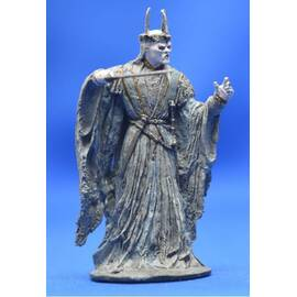 Lord of the rings Eaglemoss 031  Twilight Wraith at Weathertop-
