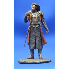 Lord of the rings Eaglemoss 032  Isildur at Mount Doom-
