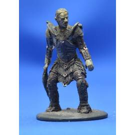 Lord of the rings Eaglemoss 037  Gorbag at Cirith Ungol-