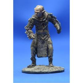 Lord of the rings Eaglemoss 039 Snaga at Fangorn Forest-
