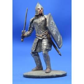 Lord of the rings Eaglemoss 040  Gondorian Soldier at Minas Tirith-