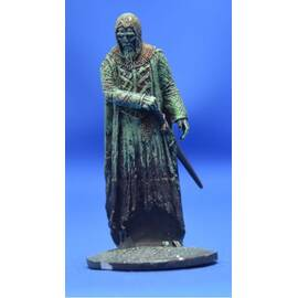 Lord of the rings Eaglemoss 042  Army of the Dead at the Cave of Erech-