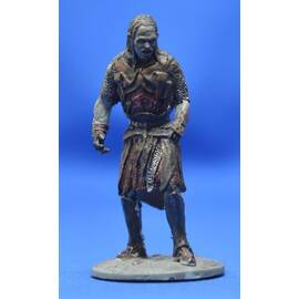 Lord of the rings Eaglemoss 047  Shagrat at Cirith Ungol-