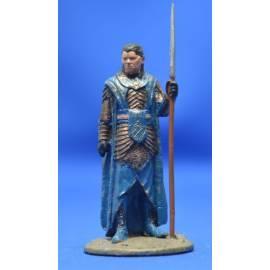 Lord of the rings Eaglemoss 050 Gil Galad at Dagorlad Plain-