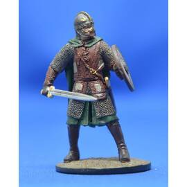 Lord of the rings Eaglemoss 058 Eowyn at Pelennor Fields-