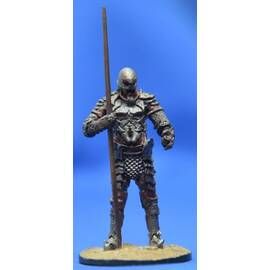 Lord of the rings Eaglemoss 083 Orc Raider at the Pelennor Fields-