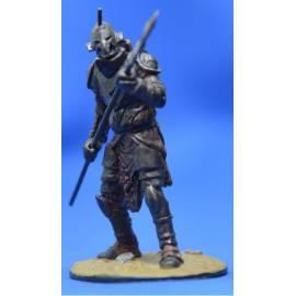 Lord of the rings Eaglemoss 089  Beak-Helm Orc at Minas Morgul-