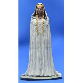 Lord of the rings Eaglemoss 090 Galadriel at the Grey Havens-