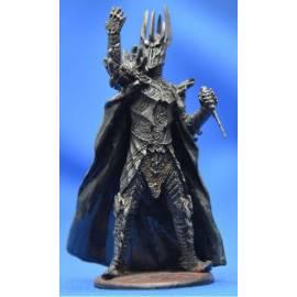 Lord of the rings Eaglemoss 109   Sauron in Sammath Naur-