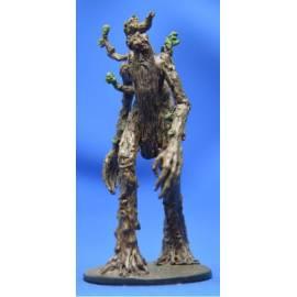 Lord of the rings Eaglemoss 111 Treebeard in Fangorn Forest-
