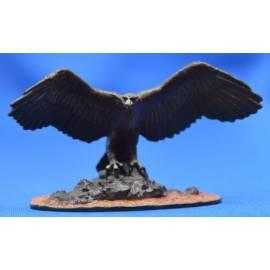 Lord of the rings Eaglemoss 120 Gwaihir at Mount Doom-