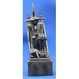 Lord of the rings Eaglemoss 123 Minas Morgul Gargoyle-