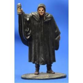 Lord of the rings Eaglemoss 131 Gardien des portes de Bree-