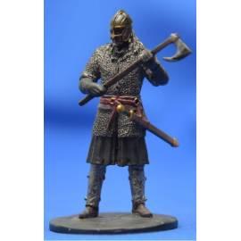 Lord of the rings Eaglemoss 132 Rohan Farmer-