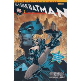 All star Batman 02 Collector - Panini Comics-