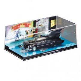 Batman Automobilia Eaglemoss 06 Detective comics 156-