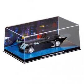 Batman Automobilia Eaglemoss 08 Batman the animated series-