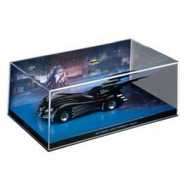 Batman Automobilia Eaglemoss 16 Batman and Robin: the movie-