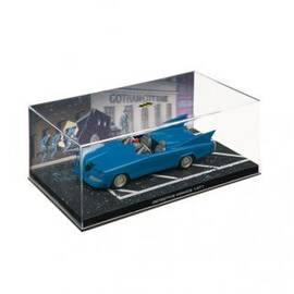 Batman Automobilia Eaglemoss 19 Detective Comics 371-