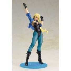 DC Comics Bishoujo statuette PVC 1/7 Black Canary heo EU Exclusive 24 cm-
