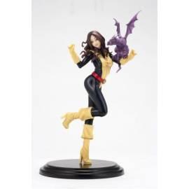 Kotobukiya Marvel Comics X-Men Kitty Pryde Bishoujo Statue-