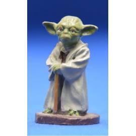 Star Wars 03.1 Maître Yoda - éditions Atlas-
