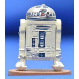 Star Wars 05 R2-D2 - éditions Atlas-