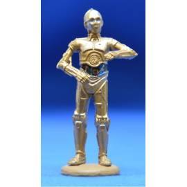 Star Wars 07 C-3PO - éditions Atlas-