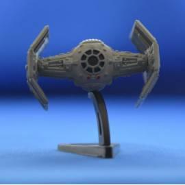Star Wars 09 TIE Advanced X1 - éditions Atlas-