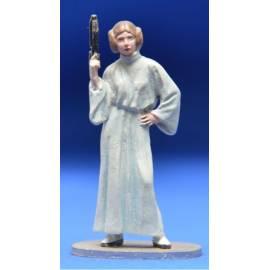 Star Wars 15 Princesse Leia - Éditions Atlas-