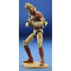 Star Wars 21 Clone trooper - éditions Atlas-