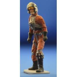 Star Wars 35 Wedge Antilles - éditions Atlas-