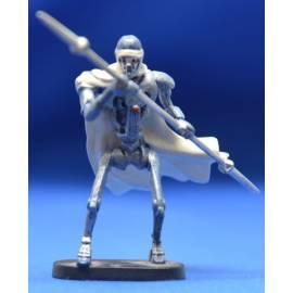 Star Wars 38 Garde du corps de Grievous - éditions Atlas-