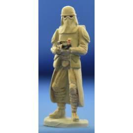 Star Wars 43 Snowtrooper - éditions Atlas-