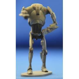 Star Wars 47 Super Droïde de combat - éditions Atlas-