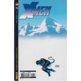 X-men V1 075 - Panini Comics-
