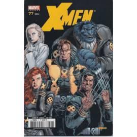 X-men V1 077 - Panini Comics-