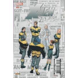 X-men V1 083 - Panini Comics-