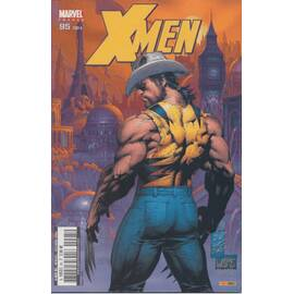 X-men V1 095 - Panini Comics-