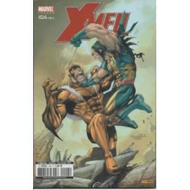 X-men V1 104 - Panini Comics-