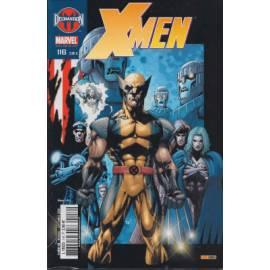 X-men V1 116 - Panini Comics-
