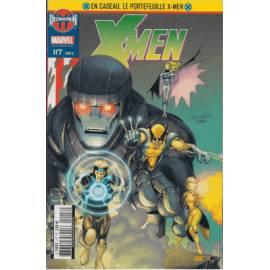 X-men V1 117 - Panini Comics-